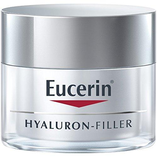 Eucerin hyaluron filler pris