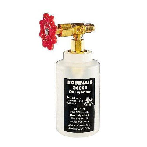 Robinair 34065 r134a Oil Injector - 1