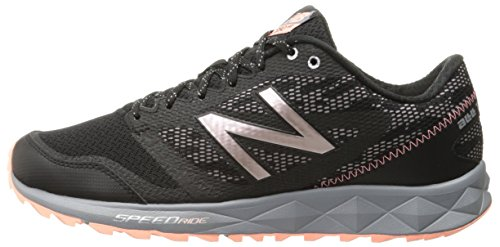 Chaussures Femme 590v2 Multicolore Grey De Balance Trail dark New qxzw46W