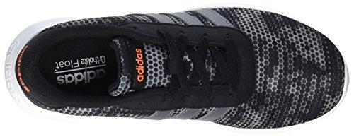 De negbas Racer Gimnasia Adidas 000 Lite Unisex Negro Zapatillas Gricin Adulto Naalre x1wItI58q