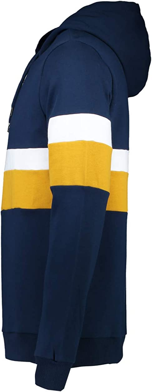 Herren Sweatshirt Kids Jefferson SW Navy Cars Jeans Jungen