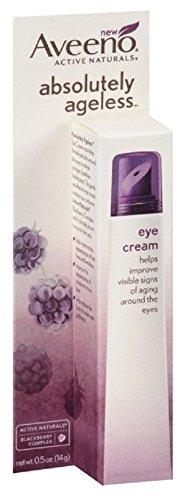 Aveeno Positively Ageless Eye Cream - 5