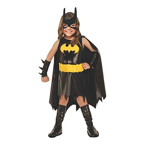 Rubie's Toddler's Batgirl Costume