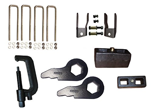 94 chevy 1500 lifting kit - 4