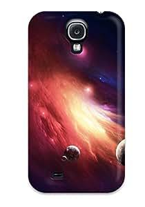 5791135K85319327 Hot Tpye Nebula Elevation Case Cover For Galaxy S4