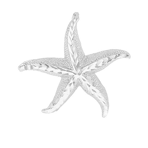 tiful Starfish Pendant ()