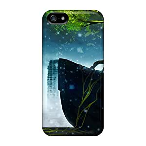 Iphone 5/5s Cases Covers Skin : Premium High Quality Boat Tree Cases