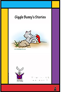 Amazon the reading lesson teach your child to read in 20 easy giggle bunnys little stories giggle bunnys stories fandeluxe Choice Image