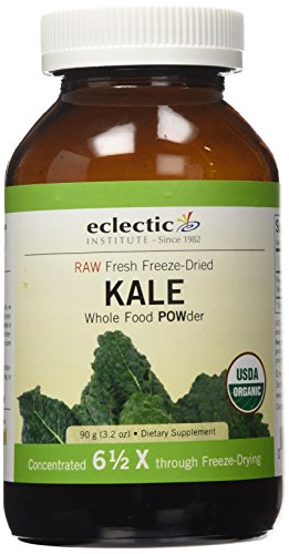 Kale Eclectic Institute 3.2 oz (90 g) Powder