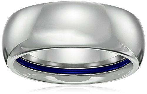 Sapphire Tungsten Classic Comfort Wedding product image