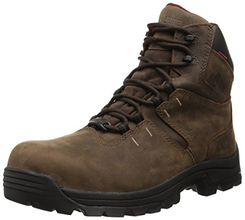 - Wolverine Men's Bonaventure-M, Brown 8.5 XW US