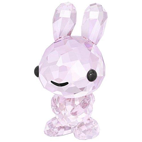 - Swarovski Crystal Zodiac-Gracious Rabbit Figurine 5302322