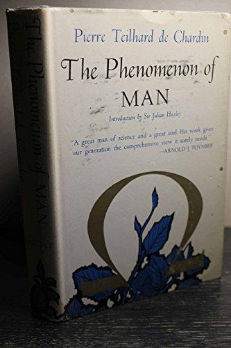 The Phenomenon of Man (1959)