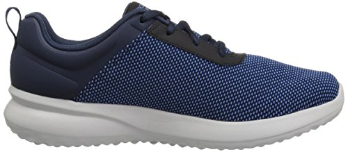 The Brilliance Gray 3 Navy Women's Sneaker Go on City 0 Skechers ZqawTPE