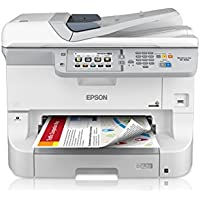Epson C11CD45201 Workforce Pro Color Inkjet MFP
