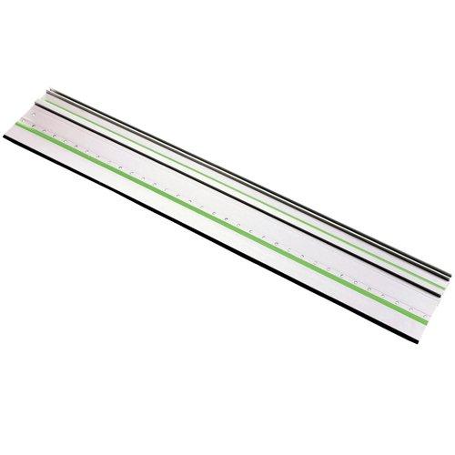 Festool FS1400/2-LR32-55''(1400 mm)Guide Rail with holes For Drilling. Model-496939