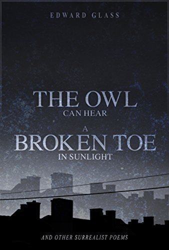The Owl Can Hear a Broken Toe in Sunlight: And Other Surrealist Poems
