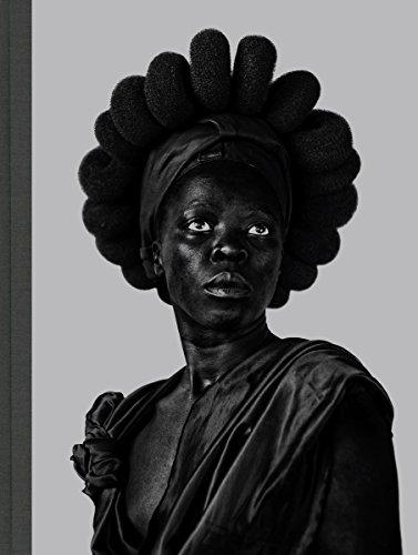 Books : Zanele Muholi: Somnyama Ngonyama, Hail the Dark Lioness
