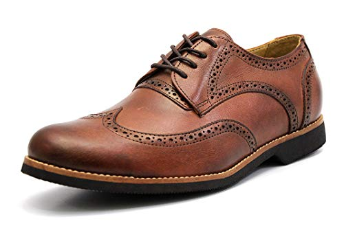 Sapato Social Oxford Shoes Grand Whisky