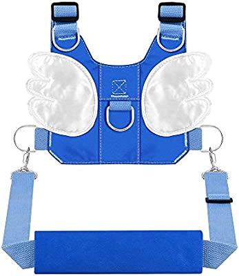 XZANTE - Arnés de seguridad para bebé con correa de asistente para ...