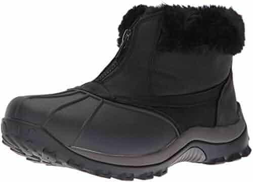 8e657b0bd4 seller: Flow Feet Orthopedic Shoes. (109). Propét Women's Blizzard Ankle  Zip II Winter Boot