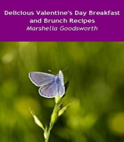 Delicious Valentine's Day Breakfast and Brunch Recipes