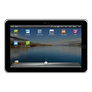 """Superpad """"2"""" 10.2"""" Tablet PC, Google Android 2.2, Webcam, GPS, HDMI, USB, WIFI"""
