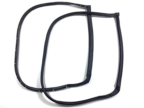 Fairchild Automotive KG4083 Weatherstrip Kit (T-Top, Driver Side & Passenger Side) ()
