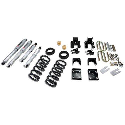 04 silverado lowering kit - 4