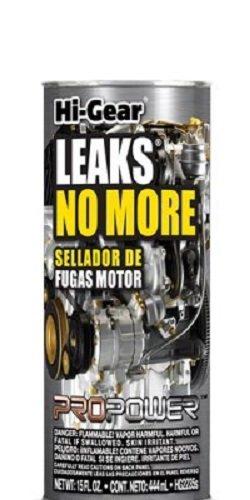 Hi-Gear LEAKS NO MORE 444ml Can Engine Oil Stop Leak