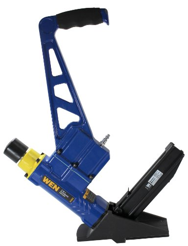 WEN 61953 3 in 1 Pneumatic Hardwood Flooring Nailer