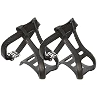 Bicycle Toe Straps and Clips