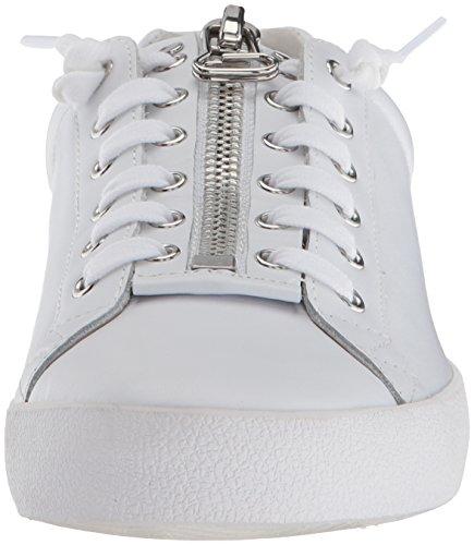 Donne Cenere Come-nirvana Sneaker Bianco / Nero