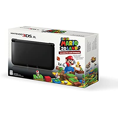 black-nintendo-3ds-xl-with-pre-installed