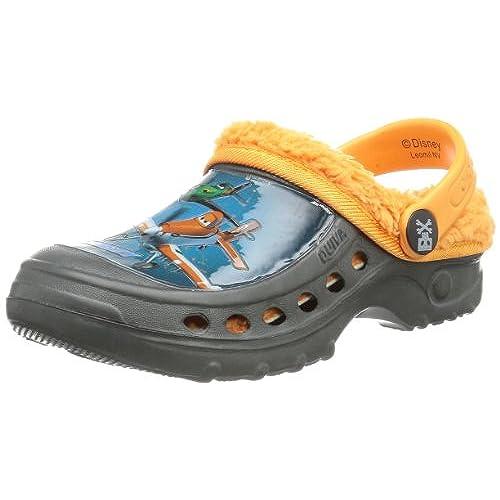 Planes boys kids clog sandals   mules - Zuecos de goma niño Barato ... 1c53f497120