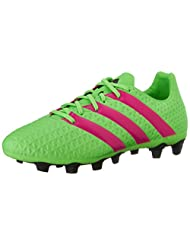 adidas Men's Ace 16.4 FxG Firm Ground Soccer Shoe