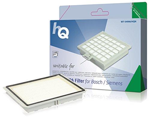 HQ Active HEPA filter Bosch/Siemens [W7-54905-HQN]