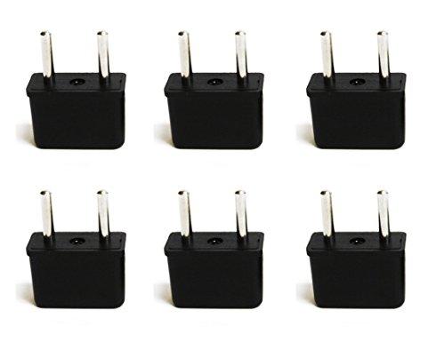 plug adapter euro to us - 6