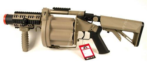 ICS GLM Multiple Grenade Launcher ICS-191