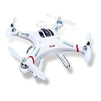 Drone CHEERSON CX-20 AUTO-PATHFINDER Con GPS (RTF): Amazon.es ...
