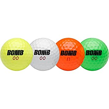 2015 Top Flite Bomb Explosion Multi Color 24 Pack