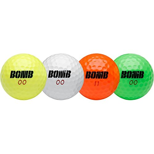 2015 Top Flite Bomb Explosion Multi Color (24 Pack)
