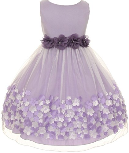 Precious Formals Strapless Dress - 3