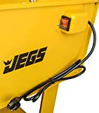 JEGS 40 Gallon Parts Washer With 24 Gallon