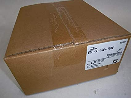 Emergency Lighting UPS 60Hz 120VAC Input: Amazon com