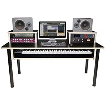 Keyboard Workstation Instruments : az studio workstations keyboard studio desk musical instruments ~ Hamham.info Haus und Dekorationen