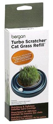 Turbo Cat Grass Refill