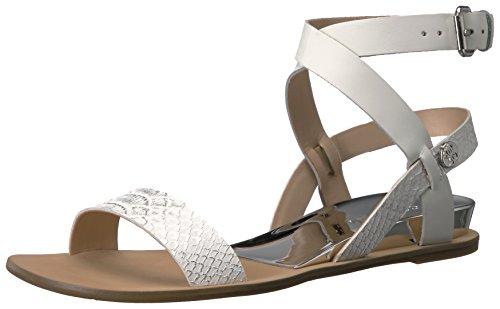 Guess Womens Leigha Gladiator Sandal