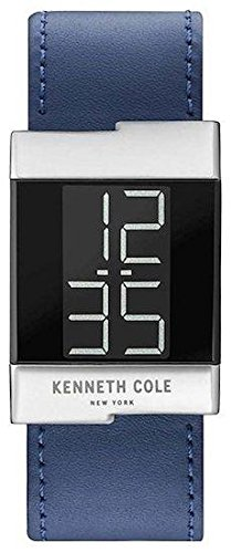 Kenneth Cole New York Women Uhr Watch Leather digital KCC0168003
