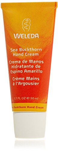 - Weleda Sea Buckthorn Hand Cream, 1.7 Ounce, (Pack of 3)
